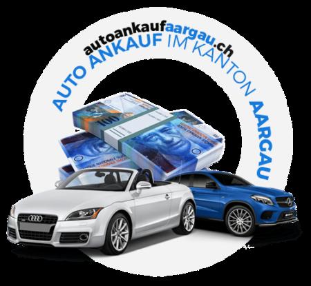 Autoankauf aller PKW in Aargau