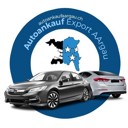 Autoankauf export Aargau