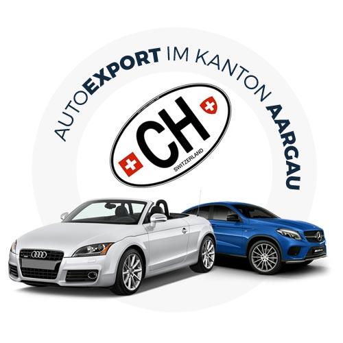 Autoexport Aargau